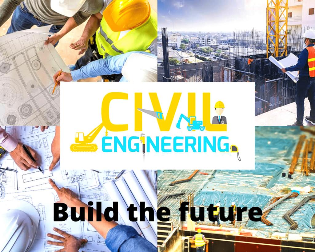 Civil engineering scope, jobs and salary